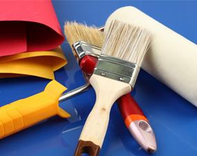 На выставке «Мое жилье» будут организованы мастер-классы по ремонту, обустройству и декору дома.
