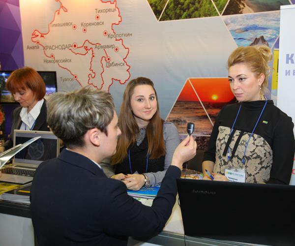 Краснодарские строительные компании и организаторы выставки «Мое жильё» представили столицу Кубани на ежегодной специализированной выставке «Строительство и Архитектура», которая прошла в Красноярске с 19 по 22 января.